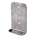 "C.E. Smith Vertical 90 Bunk Bracket - 5"" x 8"" - Aluminum [10161A40]"