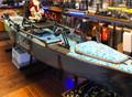 Marine Mat Hobie Pro Angler 14 360 Kit
