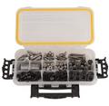 Hobie Kayak Rigging Kit Hardware