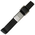 "T-H Marine 42"" Battery Strap w\/Stainless Steel Buckle [BS-1-42SS-DP]"