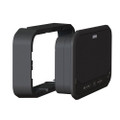 FUSION PS-A43SPB Sound Panel Spacer 43mm - Black [010-12753-00]