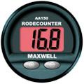 Maxwell AA150 Chain & Rope Counter [P102939]