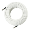 Glomex 18M - 59 RG-8X Coax f\/Glomeasy VHF Antennas - White [RA350\/18FME]