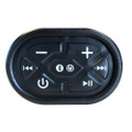 Milennia MIL-BC1 Pre-Amp Bluetooth Controller - IP66 Rated [MIL-BC1]