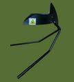 Innovative Sportsman 1103 Utility Rock Guard