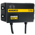 Guest 6A\/12V 1 Bank 120V Input On-Board Battery Charger [28106]