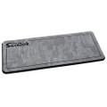 "SeaDek 16"" x 39"" 20mm Dual Density Large Helm Pad Storm Gray\/Black Realtree Timber Pinline Smooth - 406.4mm x 990mm x 20mm [39047-85512]"
