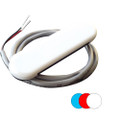 Shadow-Caster Multi-Color Courtesy Light w\/2 Lead Wire White Abs Cover [SCM-CL-RGB]