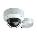 Speco 4MP H.265 AI Dome IP Camera w\/IR 2.8mm Fixed Lens - White Housing w\/Included Junction Box (Power Over Ethernet) [O4D6]