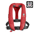 Crewsaver Crewfit 35 Sport Automatic Life Jacket - Red [904041]