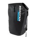 Ronstan Dry Roll Top - 30L Bag - Black  Grey [RF4013]
