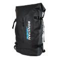 Ronstan Dry Roll Top - 55L Backpack - Black  Grey [RF4014]