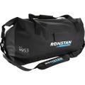 Ronstan Dry Roll Top - 55L Crew Bag - Black  Grey [RF4015]