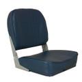 Springfield Economy Folding Seat - Blue [1040621]