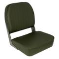 Springfield Economy Folding Seat - Green [1040622]