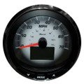 "Faria 5"" Multifunction Gauge - 70MPG - LCD w\/o PP - Depth - Black Fade [MGS023]"