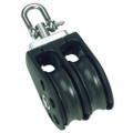 Barton Marine Size 1 Double Swivel Block [N01 230]