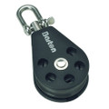 Barton Marine Size 2 Single Swivel Block [N02 130]