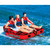 WOW Watersports Super Sofa Towable - 3 Person [21-1040]