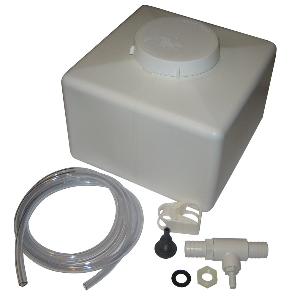 Raritan Magnesium Anode f//6 Gal Water Heater