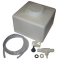 Raritan 2-Gallon Salt Feed Unit Complete f\/LectraSan [31-3001]