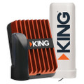 KING Extend Pro - LTE\/Cell Signal Booster [KX2000]