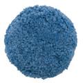 "Presta Blue Blended Wool Medium Cutting Pad - 9"" Screw-On Pad [890164]"