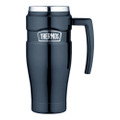 Thermos Stainless Steel King Travel Mug - 16oz [SK1000MDB4]