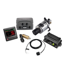 Garmin Compact Reactor 40 Hydraulic Autopilot w\/GHC 20 and Shadow Drive Pack [010-00705-08]