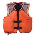 Kent Deluxe Mesh Commercial Vest - X-Large [150800-200-050-20]