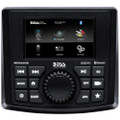 Boss Audio Marine Gauge Receiver - AM\/FM\/BT\/USB\/Rear Camera [MGV520B]