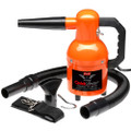 MetroVac AirForce Quick Draw Portable Pet Dryer [114-142041]