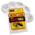 MetroVac Disposable Vacuum Bags - 5 Pack [120-516620]