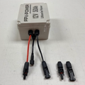 FPV-POWER 50AH V3 WATERPROOF LITHIUM BATTERY WITH 10AH CHARGER