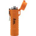 S.O.L. Survive Outdoors Longer Fire Lite Fuel Free Lighter [0140-1243]