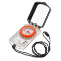 S.O.L. Survive Outdoors Longer Sighting Compass w\/Mirror [0140-0030]