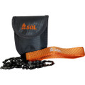 S.O.L. Survive Outdoors Longer Pocket Chain Saw [0140-1034]