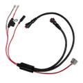 Garmin Portable Power Cable [010-12676-40]