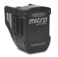 Micro Anchor Battery Pak