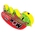 WOW Watersports Dragon Boat Towable - 3 Person [13-1060]
