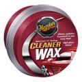 Meguiars Cleaner Wax - Paste *Case of 6* [A1214CASE]
