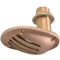 "Perko 1"" Intake Strainer Bronze MADE IN THE USA [0065DP6PLB]"