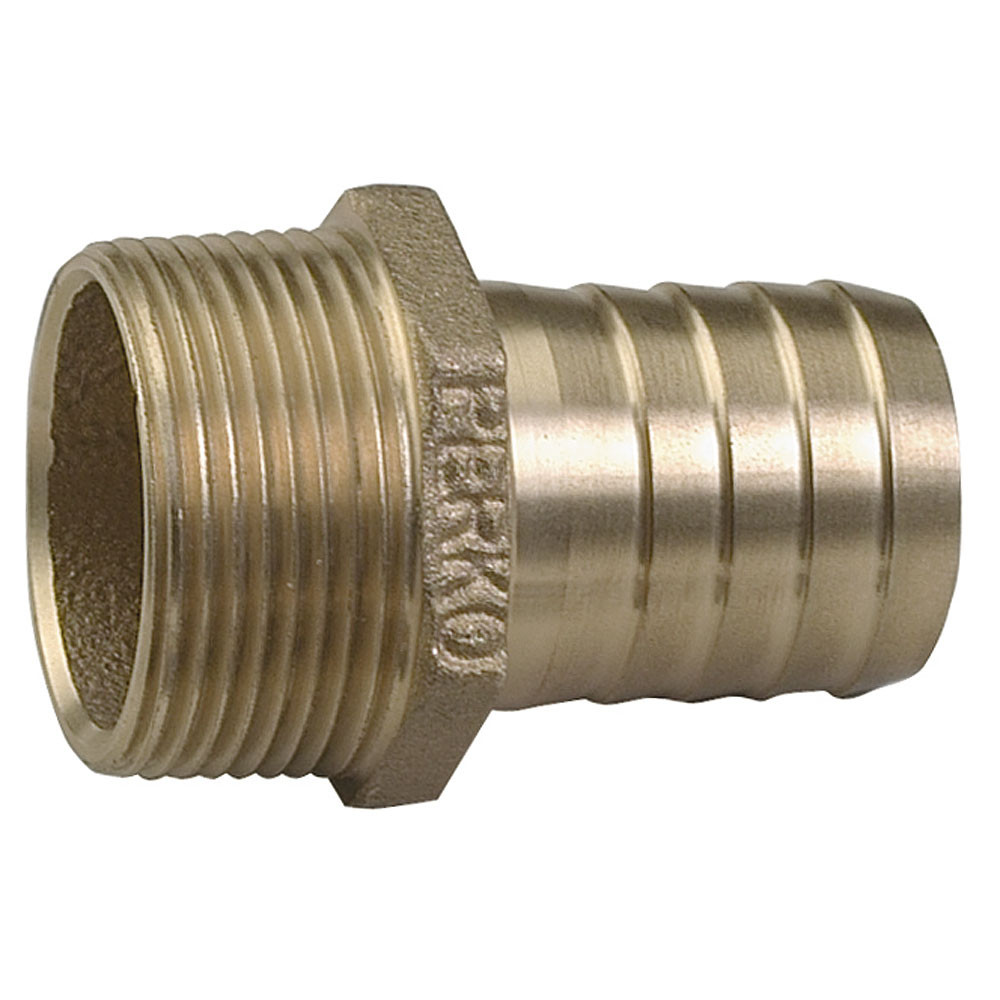"""Perko 1/"""" Intake Strainer Bronze MADE IN THE USA 0065DP6PLB"""