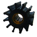 Johnson Pump 09-1027B-1 F5 Impeller (MC97) [09-1027B-1]