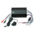Poly-Planar 4CH, 120W, Audio Amplifier w\/Volume Control [ME-60]