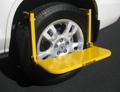 Suspenz EZ Wheel Step-Up