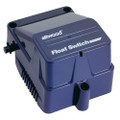 Attwood Automatic Float Switch w\/Cover  - 12V & 24V [4201-7]