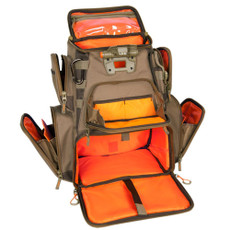 Wild River NOMAD Lighted Tackle Backpack w\/o Trays [WN3604]