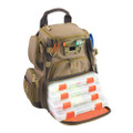 Wild River RECON Lighted Compact Tackle Backpack w\/4 PT3500 Trays [WT3503]