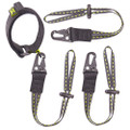 CLC 1010 Wrist Lanyard w\/Interchangeable Tool Ends [1010]